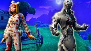 New Fortnite Skins Leaked (Onesie, Spider Knight, Guan Yu, & Arachne)