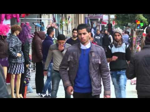 Gaza Marks 10 Years of Israeli Blockade