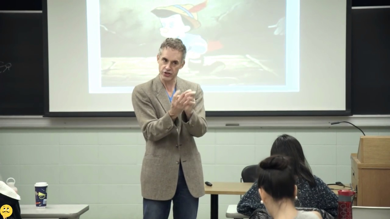 Jordan Peterson Reportedly Has Neurological Damage, In Addiction ...