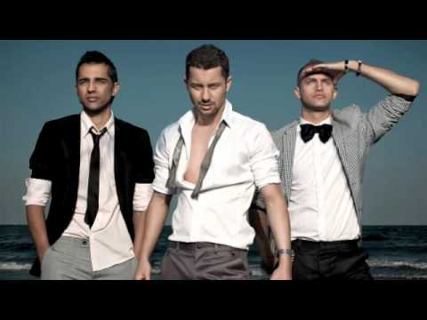 Akcent  -  That's My Name  (harmonica club mix).m4v