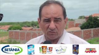 SAAE de Limoeiro monta projeto de abastecimento D'água para Cidade Alta e adjacências