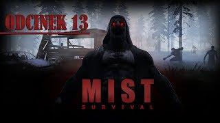 Zagrajmy w Mist Survival - SEZON 2 - TO NIEZŁY SAMOCHÓD! #13