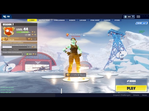 Morning Boys Lets Obtain This Bread || Solos || Controller On PC