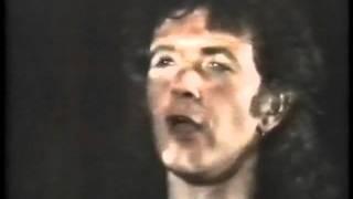 David Essex -Oh, What A Circus -Tim Rice 'Lyrics' 1985