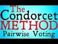 The Condorcet Method (Voting System)