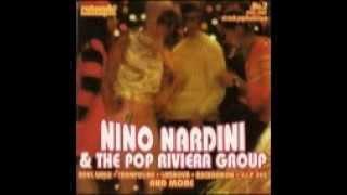 Nino Nardini & The Pop Riviera Group - No. 7 Pop, Soul, & Rock Psychédélique