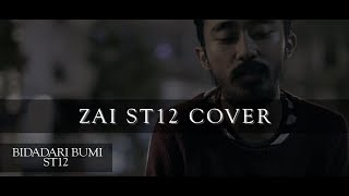 ST12 ZAI BIDADARI BUMI COVER