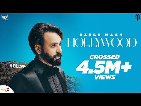 Babbu Maan Hollywood Song | Latest Punjabi Songs 2020