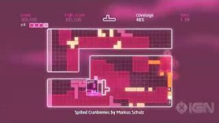 Chime Xbox Live Trailer - Markus Shultz Trailer