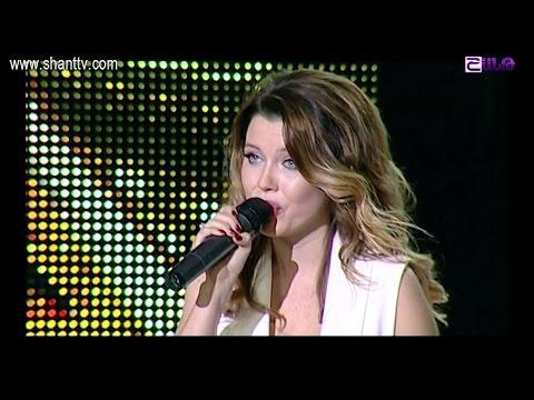 X-Factor4 Armenia-4 Chair Challenge/Over 22's/Valeria Baltaeva/Beyonce/If I were boy 15.01.2017