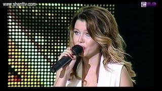 X Factor4 Armenia 4 Chair Challenge/Over 22's/Valeria Baltaeva/Beyonce/If I were boy 15 01 2017