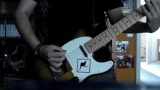 Saint Veronika (Billy Talent) Guitar Cover
