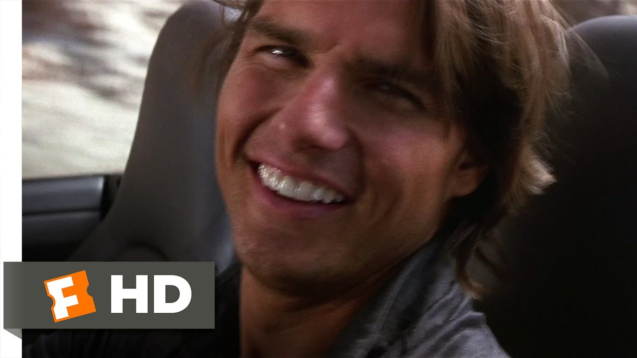 Mission: Impossible 2 (2000) - Watch the Road Scene (1/9) | Movieclips