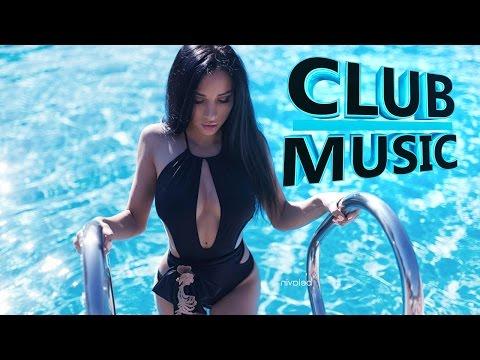 New Best Popular Club Dance Music Remixes & Mashups 2016 - CLUB MUSIC