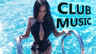 New best popular club dance house music megamix 2016 / 2017