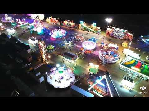 Panama City fairgrounds