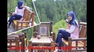 WISATA MAGELANG (TOP SELFIE) l Hutan Pinus Kragilan #2