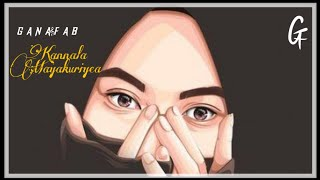 Kannala Mayakuriye - Ft.Hijab Girl - Love 💕 WhatsApp Status ( G A N A 🎶 F A B )