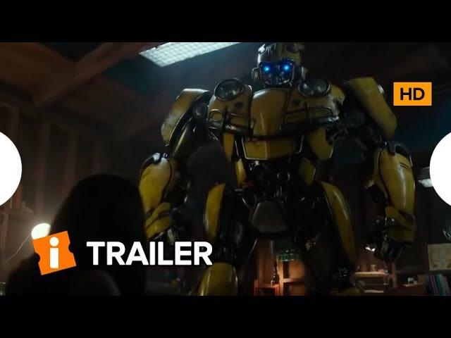 Bumblebee | Trailer Legendado