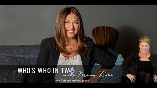 Who's Who in Two w/Missy Rudin