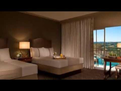 La Cantera Hill Country Resort - San Antonio Hotels, Texas
