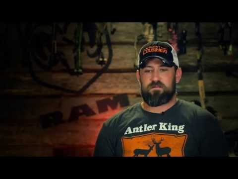 Red Arrow - Bloopers/Outtakes - Outdoor Channel