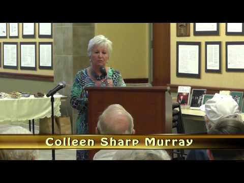 Anderson Township Historical Society Presents Colleen Sharp Murray
