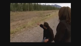 Bigfoot/Sasquatch Mass Sighting In Yukon 2015