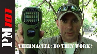 Thermacell Mosquito Repellent Device: Do They Work?  - Preparedmind101