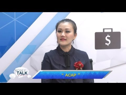 "Money Talk Weekly ""ACAP"" ช่วงที่ 1 / 18 พ.ย. 60"