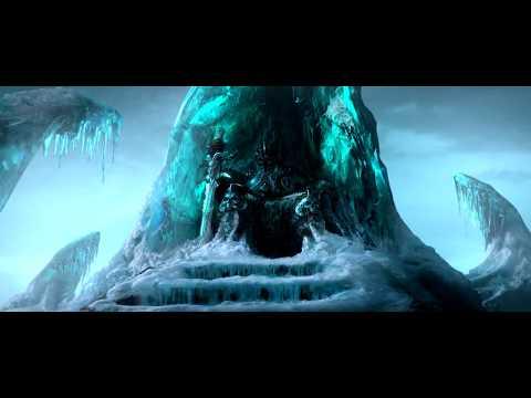 World of Warcraft - Arthas, My Son (Unreleased Version)