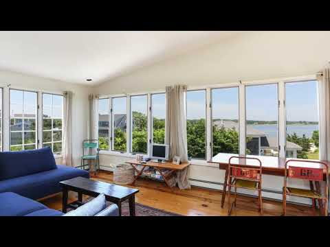 Cape Cod Vacation Rental in East Orleans..evable Views! Property 27478