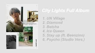 Download Lagu Baekhyun City Lights