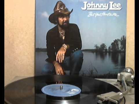 Johnny Lee - Highways Run On Forever [original Lp version]