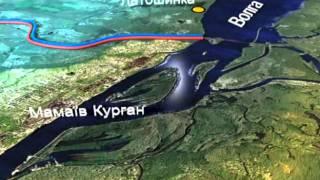 8. Сталинградская битва(оборона