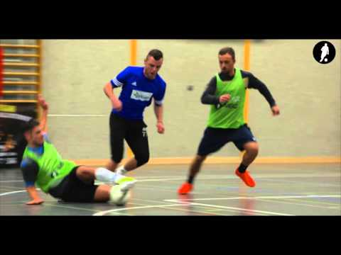 TIKI TAKA Supermotion Video Best Trick and Soccer Event in Switzerland