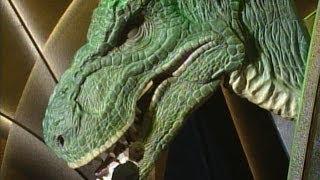 Jurassic Park Wins Visual Effects: 1994 Oscars