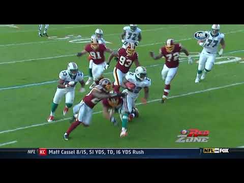 NFL RedZone Every Touchdown 2011 Week 10