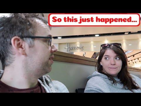 We Have Something To Tell You!   Secret Trip Reveled   KrispySmore 2018