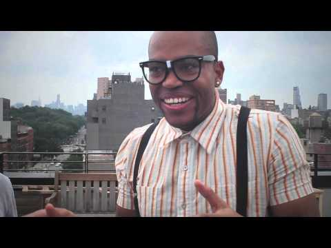 Rhyme Coach | Are You a Johnny? Ad Spot 2012 (Awesome New Hip Hop/Rap App for iPhone!)