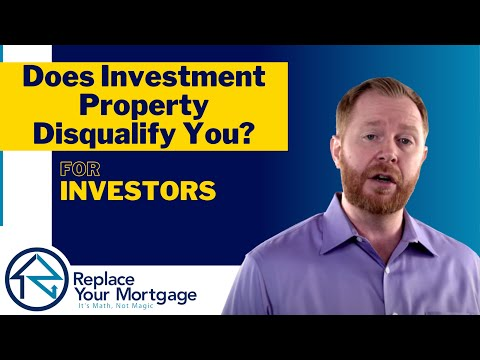 Does Investment Property Disqualify You From Home Equity Line of Credit (HELOC)?