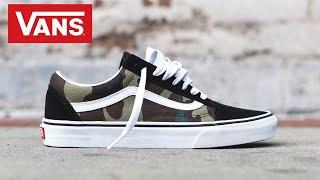 Mens Vans Sneaker Haul 2018 and Try on