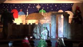 Nhạc Kịch - Câu Chuyện Giáng Sinh