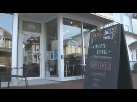 Beau Business Spotlight  Metropolitan Kitchen And Lounge   YouTube