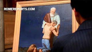 Một ngôi trường dạy vẽ tranh và nghệ thuật điêu khắc dùng trong các nhà thờ hiện đại