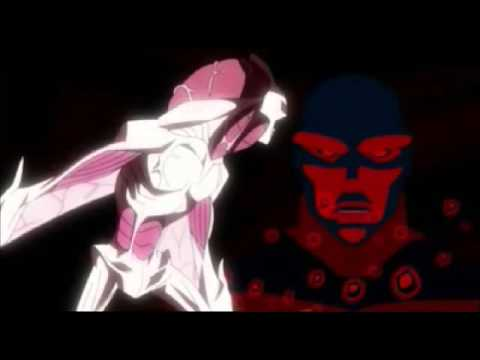 Miss Martian(M'gann M'orzz)/You are Not a Human Being\ - YouTube
