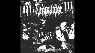 Ampütator - Machine Gun Sodomy [HQ]