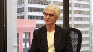 JLL – A 2016 Top Company for Executive Women