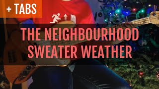 Baixar The Neighbourhood - Sweater Weather (Bass Cover with TABS!)