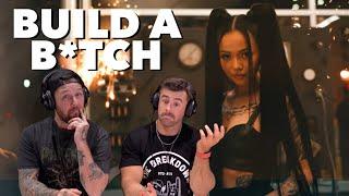 "Download lagu Bella Poarch ""Build a B*tch""   Aussie Metal Heads Reaction"
